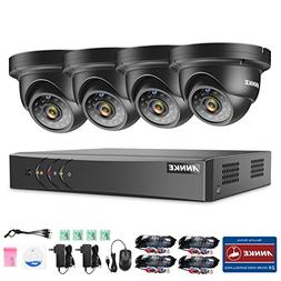 ANNKE 8 Channel 960P CCTV Camera System, 1080N/1080P Lite HD