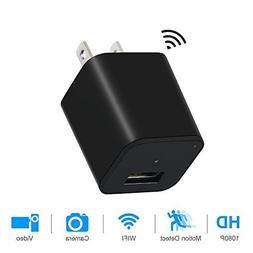 Charger Camera Adapter, EOVAS HD USB Wall Camera Charger Ada