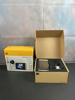 "KODAK Cherish C520 Video Baby Monitor with Mobile App - 5"" H"