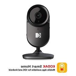 KODAK Cherish F670 Home Security Camera with Mobile App - Fu