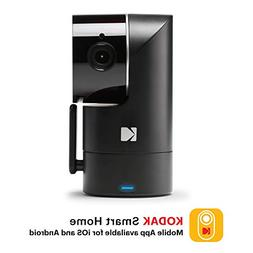 KODAK Cherish F685 Home Security Camera with Mobile App - Fu