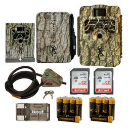 Browning Trail Cameras Command Ops HD 16MP Game Cam  & Full