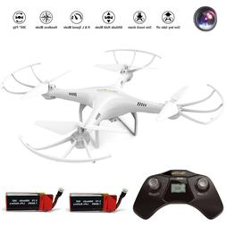 Syma X5C 4 Channel 2.4GHz RC Helicopter Explorers Quad Copte