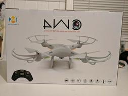 CheerWing CW4 aerial drone with 720P HD Camera