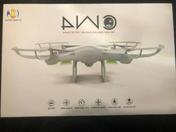 Cheerwing CW4 Drone with 720P HD Camera