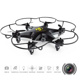 Cheerwing CW6 RC Hexacopter 6-Axis Remote Control Quadcopter