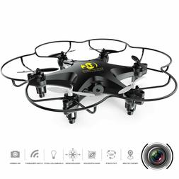 Cheerwing CW6 RC Hexacopter Mini Remote Control Quadcopter D