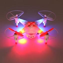 Cheerson CX-30W 2.4GHz 4CH WiFi RC Airplane UFO FPV+0.3MP HD