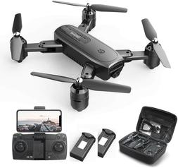 Holy Stone D30 HS350 FPV RC Drone with 1080P HD Camera Folda