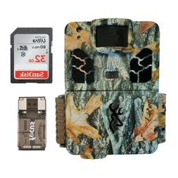 Browning Trail Cameras Dark Ops HD Pro X 20MP Game Cam, Camo