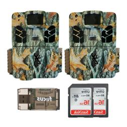 Browning Trail Cameras Dark Ops HD Pro X 20MP Game Cams, Cam