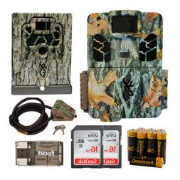 Browning Trail Cameras Dark Ops HD Pro X 20MP Game Cam with