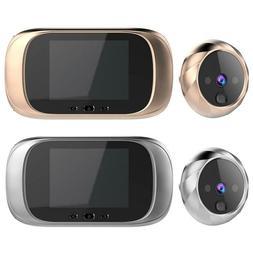 DD1 Infrared Motion Sensor Long Standby Night Vision HD Came