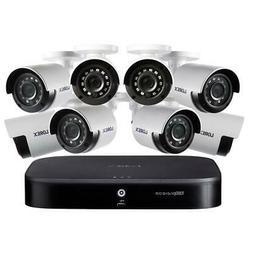 Lorex DP18182NAE 8-Camera 8-Channel 2MP  DVR Video Security