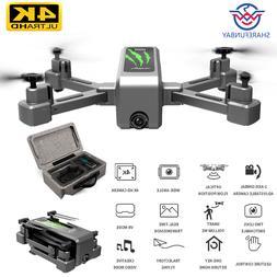 Drone 4k <font><b>HD</b></font> wide-angle <font><b>camera</