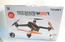 Force1 Drones with Camera and GPS – B2W Shadow MJX Bugs 2