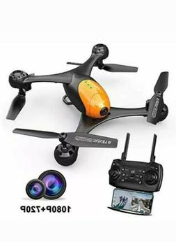 Scharkspark Drone Ss41 The Beetle Drone With 2 Cameras - 108