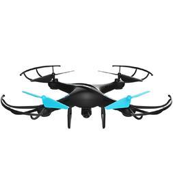DRONE | Force1 U45W Blue Jay Wifi FPV HD Camera & Video - Ne
