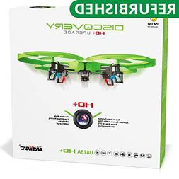 Force1 Drone with Video Camera 720p HD Camera Headless Mode