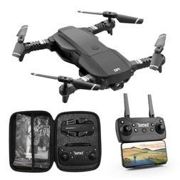 Drone X Pro 2.4G Foldable Quadcopter WIFI FPV 1080P HD Camer