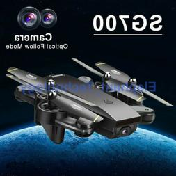 Drone X Pro 2.4G Foldable Quadcopter WIFI FPV with 1080P HD
