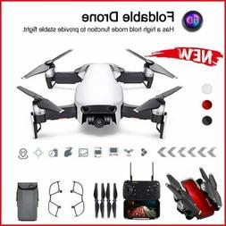 Drone X Pro Foldable Quadcopter Drone 1080P HD Camera 5G WiF