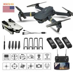 e58 drone x pro foldable quadcopter wifi