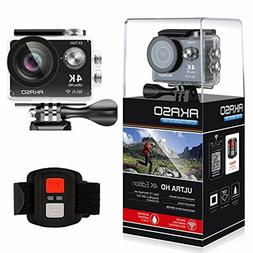 AKASO EK7000 4K WiFi Sports Action Camera Ultra HD Waterproo