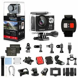 AKASO EK7000 Ultra HD 4K Sports Action Camera WIFI 12MP DV C