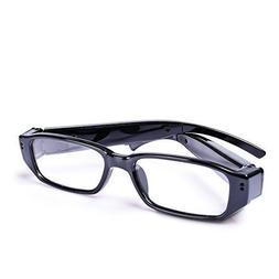 Wanlilei HD 720P Sport Video Camera Glasses - Fashion Loop V
