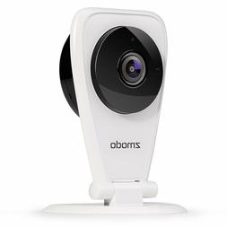 Zmodo EZCam 720p HD WiFi Wireless Surveillance IP Camera wit