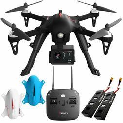 Force1 F100GP Camera Drone  w/ 1080p HD Camera & Compatible