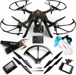 Force1 F100Gp Drones With Camera For Adults And Kids - Rc Dr