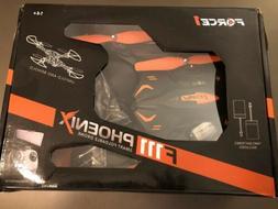 F111 Force 1 Phoenix Smart Foldable Drone, HD Camera, Live V