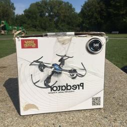 Holy Stone F181 4 Channels 2.4GHz Quadcopter Drone Open Box