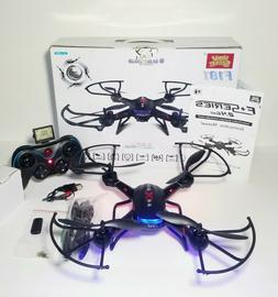 Holy Stone F181C RC Quadcopter Drone with HD Camera RTF 4 Ch