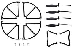 Holy Stone F181C, F181W Altitude Hold Version Spare Part Mai