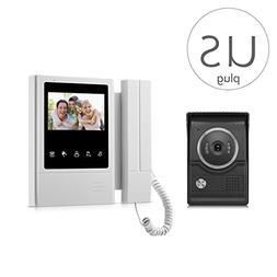 MuLuo Flypv V43E168-L+ Video Doorbell Phone Video Intercom M