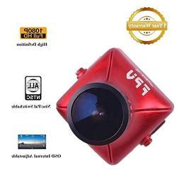 Crazepony FPV Camera JJA-960H HD Cam 2.5mm Lens 120 Degree w