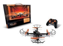 Fuse X27 Cobalt Drone w/ HD Camera LED Lights SD Card 360 Fl