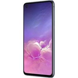 Samsung Galaxy S10e SM-G970U1 128 GB Smartphone - 5.8  Full
