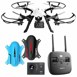 Force1 F100 Ghost GoPro Drone ? Ragecams Drone Full Spectrum