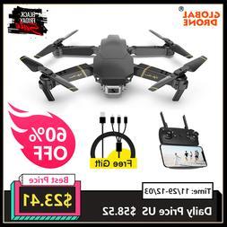 Global Drone EXA Dron with <font><b>HD</b></font> <font><b>C