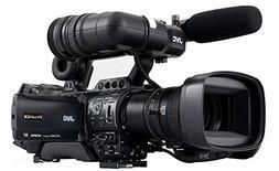 JVC GY-HM850U ProHD Compact Shoulder Mount Camera with Fujin