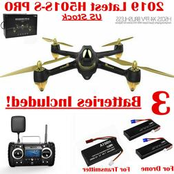 Hubsan H501S X4 Pro Drone FPV GPS RC Quadcopter Brushless 10