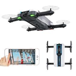 JJRC H61 Wifi FPV RC Drone with 20 Funtions like 720P HD Cam