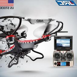 JJRC H8DH 6-Axis Gyro 5.8G FPV RC Quadcopter Drone HD Camera