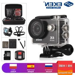 EKEN H9R / H9 Action Camera Ultra <font><b>HD</b></font> 4K