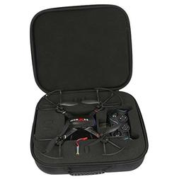 Khanka Hard Case for Holy Stone F181 RC HD Camera Quadcopter