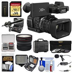 Panasonic HC-X1000 4K Ultra HD Wi-Fi Video Camera Camcorder